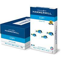 3-Ream (1500 Sheets) Hammermill 8 1/2