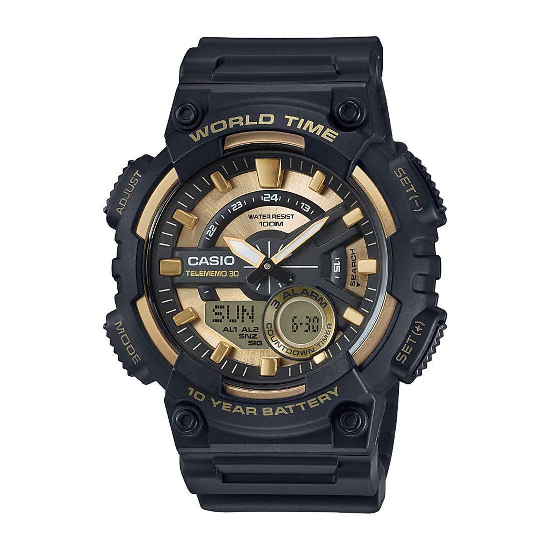 Casio Best Watches Brands For Men in India