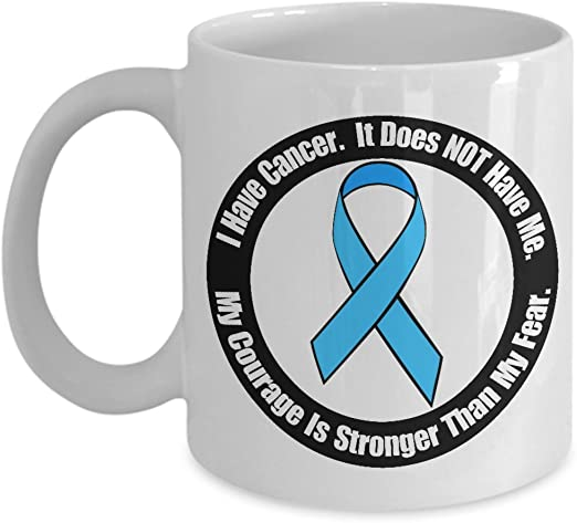 cáncer de próstata co. como te importan