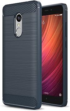 XMT Xiaomi Redmi Note 4,Redmi Note 4X Funda, Cubierta Delgado Caso ...