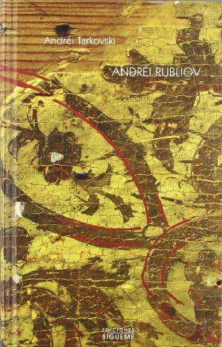 Descargar Libro Andrei Rubliov Andréi Tarkovski