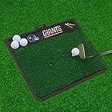 FANMATS 15469 New York Giants Golf Hitting Mat by Fanmats