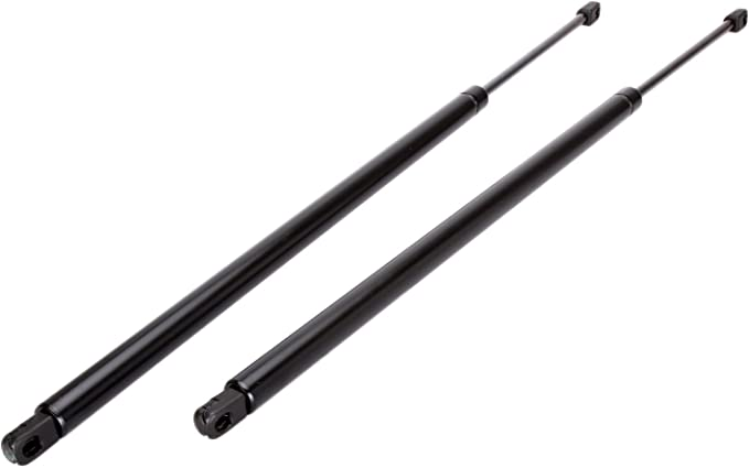Twilight Garage 2 PCS Rear Liftgate Tailgate Trunk Lift Supports Struts 6117 SG126007 Fits 2005-2010 Honda Odyssey