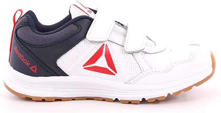 Reebok Almotio 4.0 LTR 2V, Zapatillas de Trail Running para Niños ...