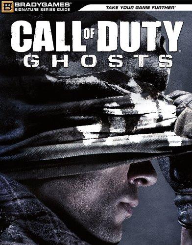Call of Duty - Ghosts (Das offizielle Lösungsbuch)