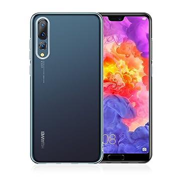 Funda Huawei P20 Pro, Carcasa Huawei P20 Pro, POOPHUNS ...