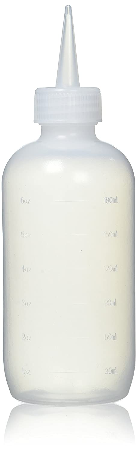 Soft 'N Style Applicator Bottle, 6 oz Soft ' N Style B12