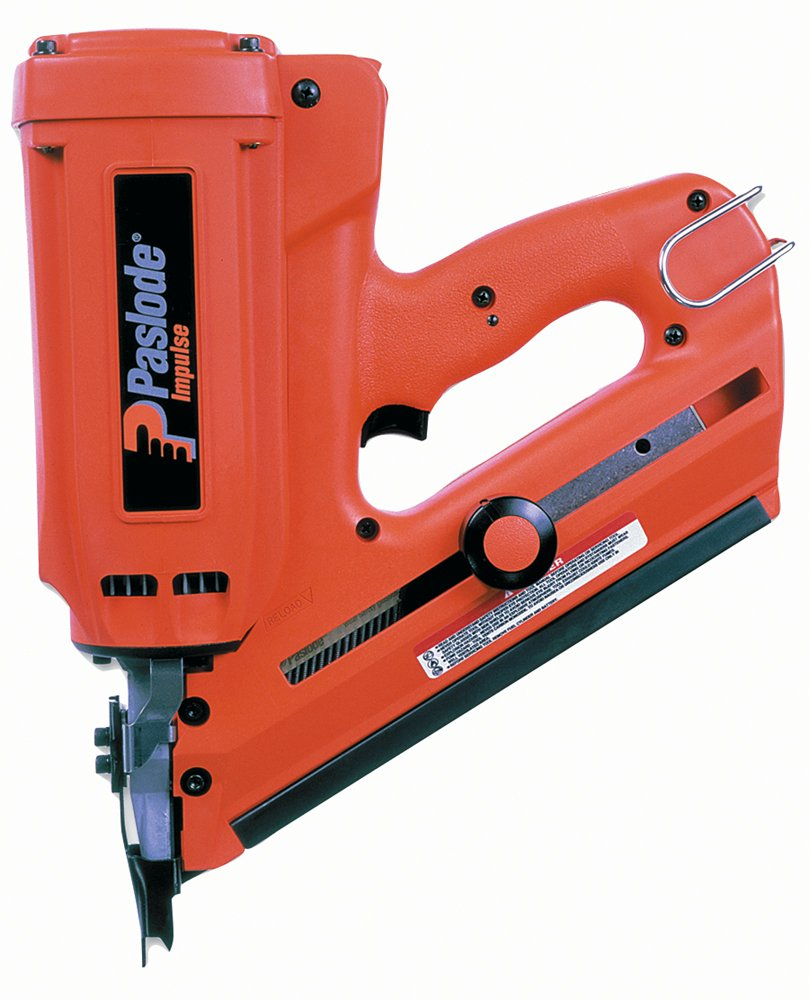 Paslode 900420 Cordless IMCT Framing Nailer - Power Framing Nailers ...