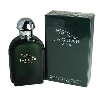 83b07d3c8 Jaguar by Jaguar for Men - Eau de Toilette, 100ml: Amazon.ae