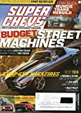 Super Chevy November 2014