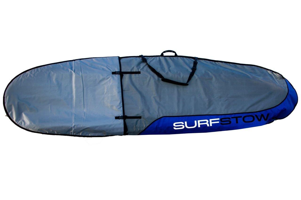 SurfStow 50043 SUP トランスポートボードバッグ 拡張可能 外部パドルポケット B0722KLQ4Y