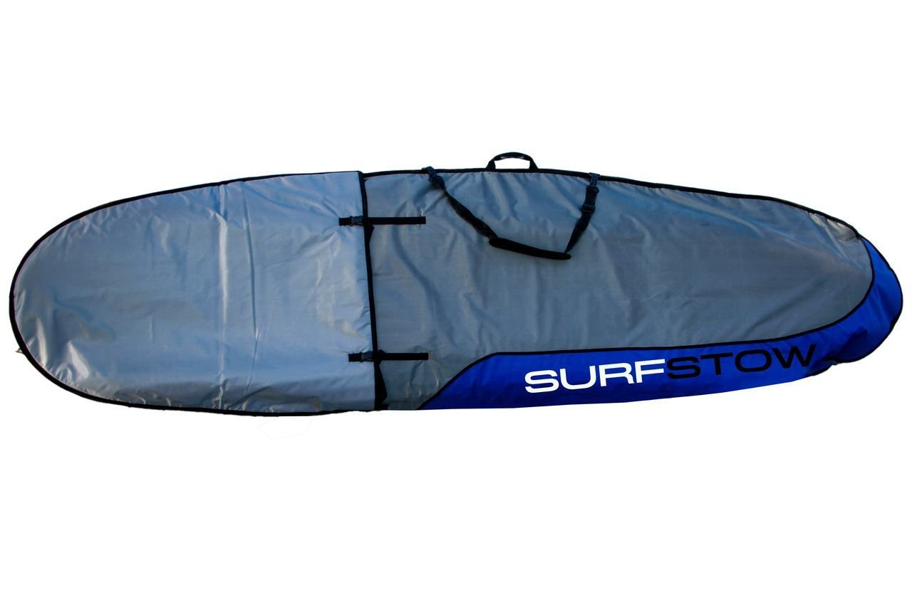 SurfStow 50043, SUP Transport Board Bag, Expandable, Exterior Paddle Pocket