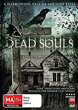 Amazon.com: Dead Souls: Bill Moseley, Magda Apanowicz, Noah ...