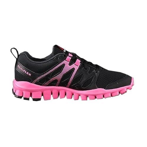 3741dacd80c Reebok REALFLEX TRAIN 4.0 Zapatilla deportiva Mujeres  Amazon.es  Zapatos y  complementos