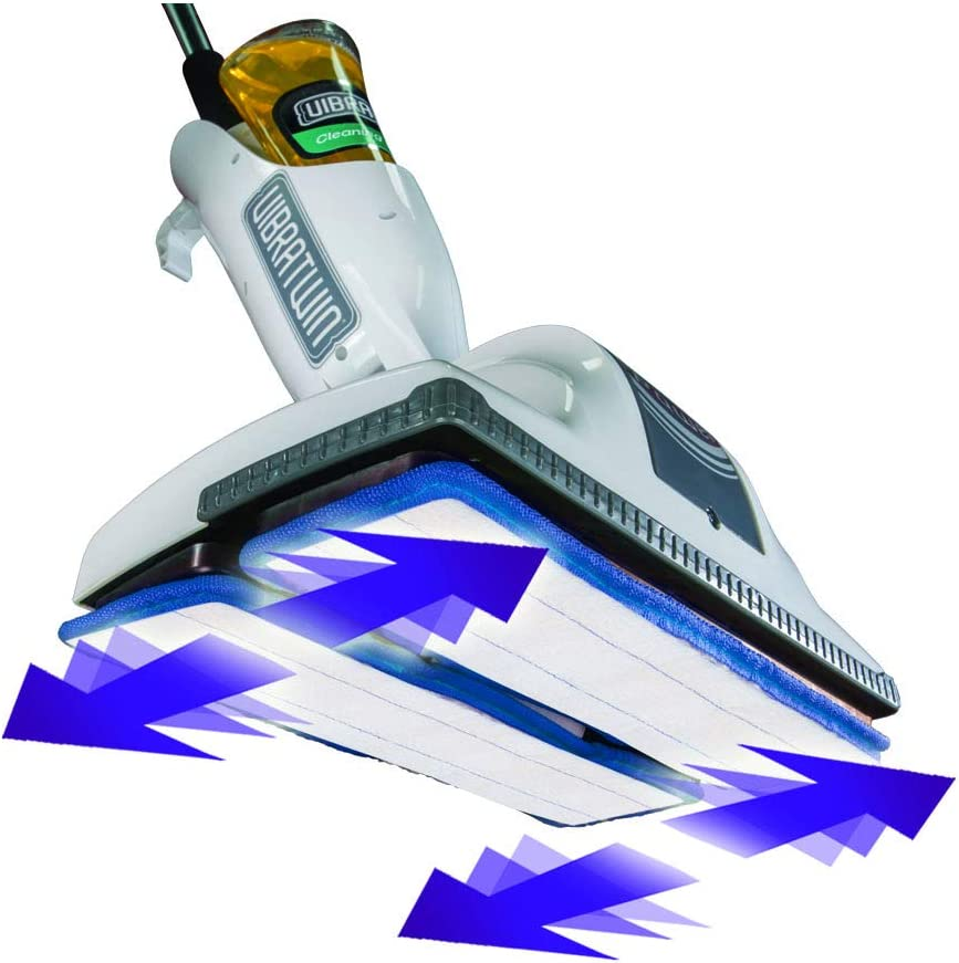 A Steam Cleaner That Will Clean Carpet And Hardwood Floors