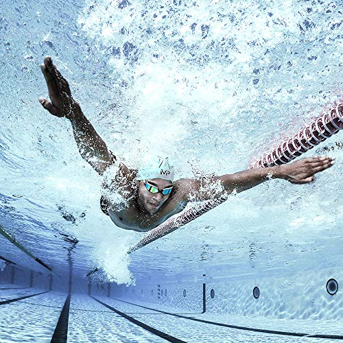 MP Michael Phelps XCEED Gafas de natación 0f1c8126604