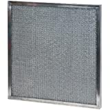 20x25x0.05 (19.63x24.63) 1/2 Inch Metal Mesh Filter by Accumulair