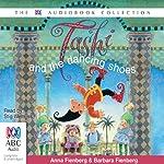Tashi and the Dancing Shoes: Tashi Series | Anna Fienberg,Barbara Fienberg