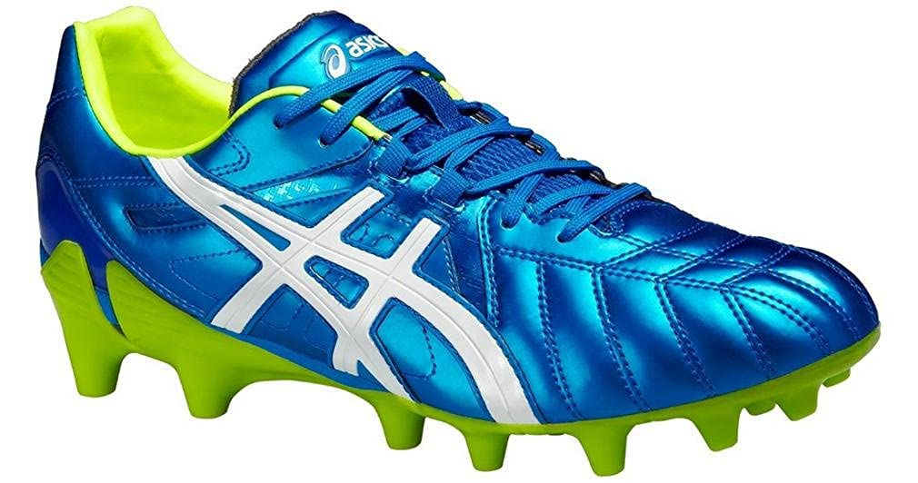 ASICS Gel-Lethal Tigreor 8 SK Rugby Boots - Electric Blue  Amazon.co.uk   Sports   Outdoors 25ea87012ced