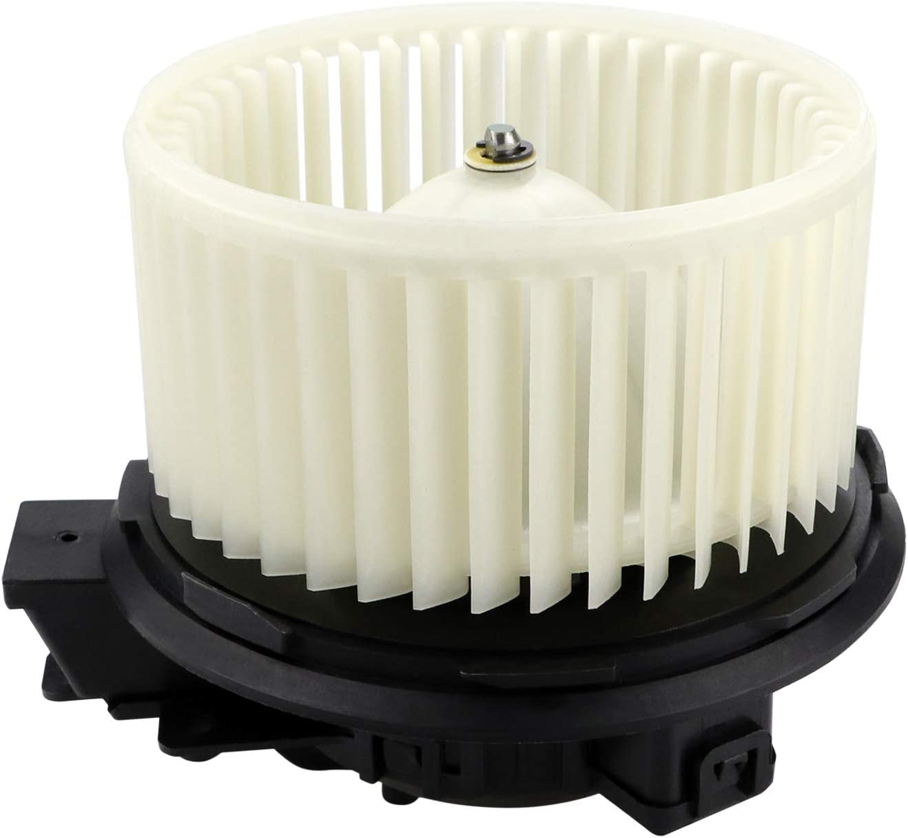 CG1Z 19805 D HVAC Heater Blower Motor with Fan Cage Replaces 700274 CG1Z-19805-D PM9393 2013 Ford Taurus//Flex Fits For 2012 2013 Lincoln MKT