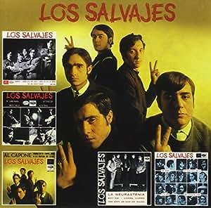 Los Ep'S Originales -Reed-