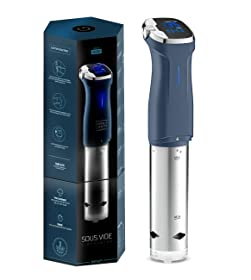 Kitchen Gizmo Sous-Vide Immersion Circulator