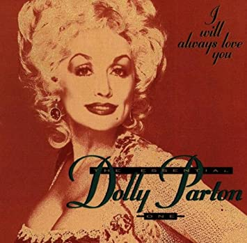 dolly parton i will always love you the essential dolly parton