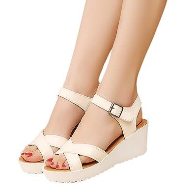 bc59c127e3f7 Amazon.com  Women Sandals