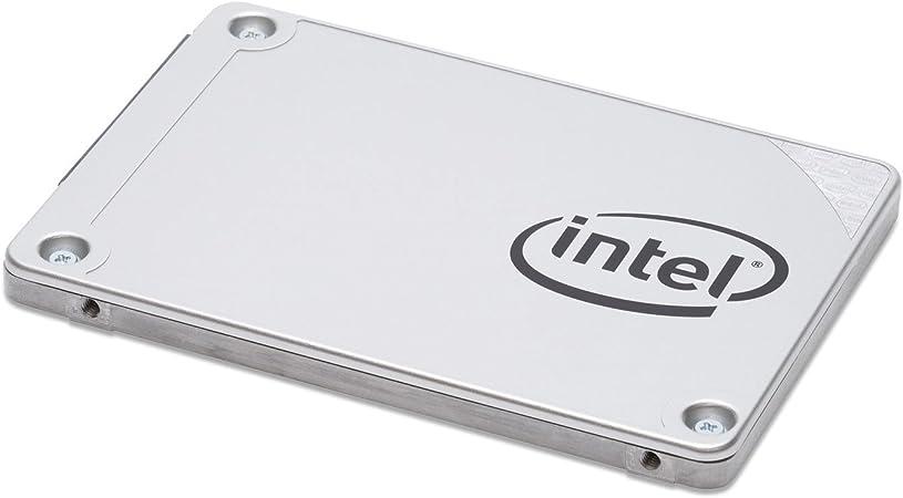 Intel SSD 540s Series TLC 480GB 2.5 Reseller Pack: Amazon.es: Informática