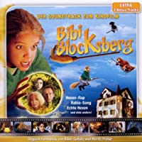 Bibi Blocksberg (Soundtrack)