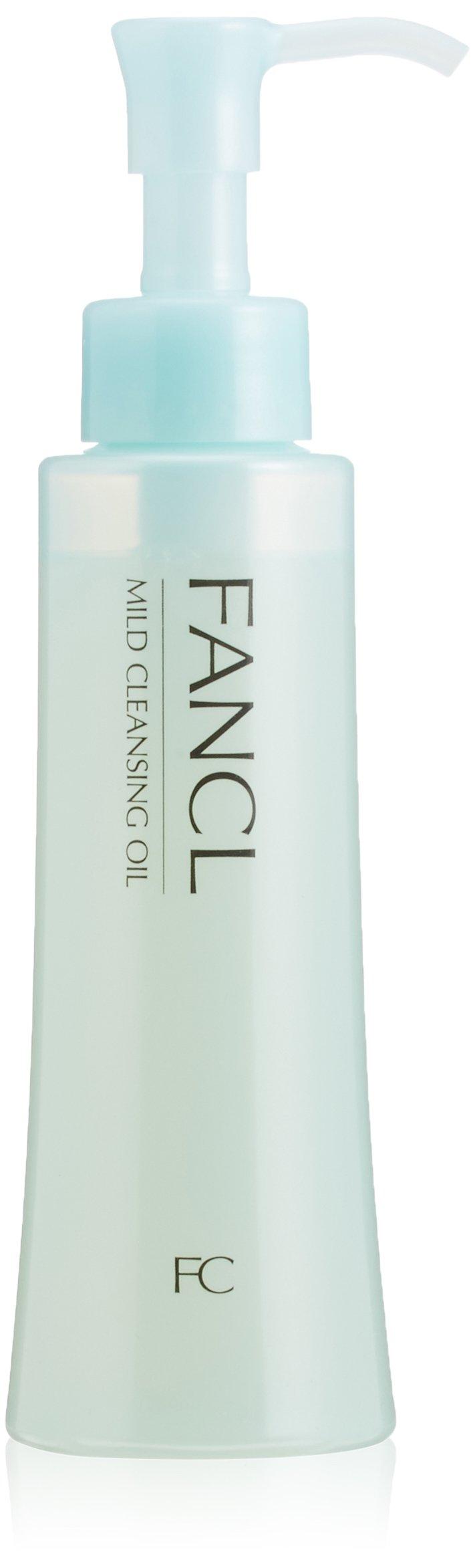 Fancl Mild Cleansing Oil 120ml by Fancl
