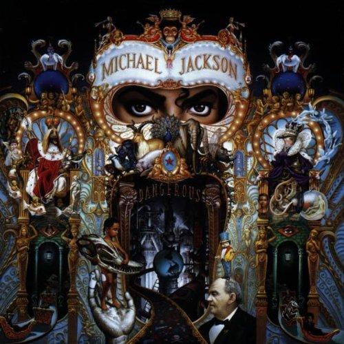 Dangerous by Michael Jackson (1993-02-18)