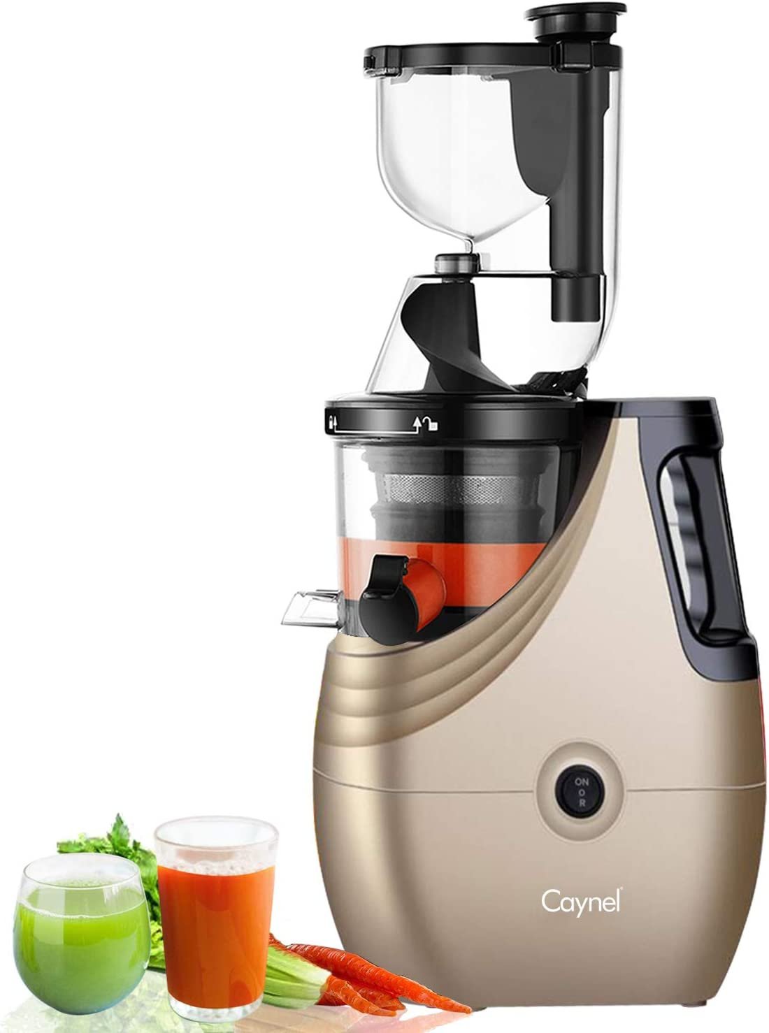 Caynel Cold Press Extractor