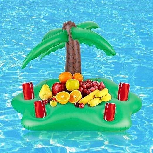 FCS Garden Barra Hinchable Piscina Hinchable Servicio Bar ...
