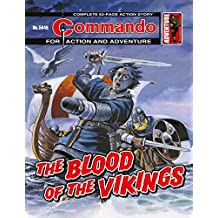 Commando #5049: The Blood Of The Vikings