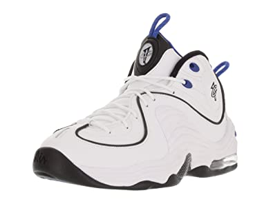 d2207ad2b7 Amazon.com | Nike Men's Air Penny II Basketball Shoe | Basketball