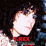 T.Rex Tribute ~Sitting Next To You~ presented by Rama Amoeba