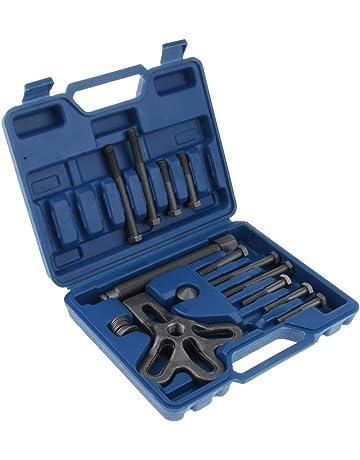 SPTTOOLS Power Steering Alternator Pulley Removal Tool Kit