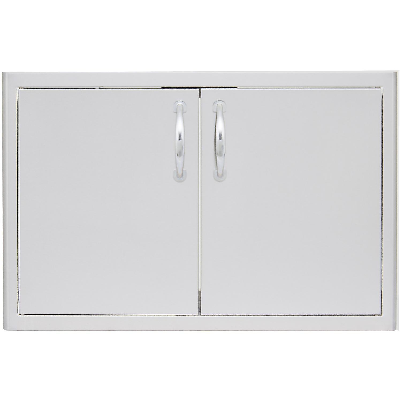 Blaze BLZ-AD40-R Double Access Door, 20.375x37.75-inches