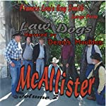 Law Dogs: McAllister, Book 2 | Francis Louis Guy Smith