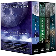 The Life As We Knew It Collection (Life As We Knew It Series)