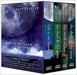 Life As We Knew It Susan Beth Pfeffer Pdf