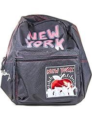 MOJO Keith Haring Backpack, New York Big Apple