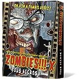 Zombies !!! X (10) - Tous Accros !