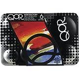 Golden QoR Watercolor Introductory Set 6 colors 7000001-0