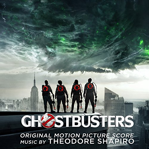 Ghostbusters (Original Motion Picture Score) -