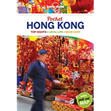 Lonely Planet Pocket Hong Kong 6th Ed.: 6th Edition
