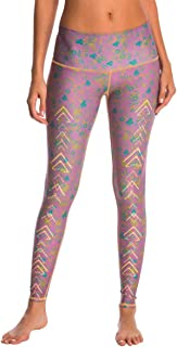 product image for teeki, Women's hot Pant or Legging, Meadow Pattern, Medium