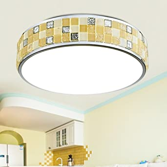 Bobe Shop Mittelmeer Stil Schlafzimmer Deckenlampe Einfache