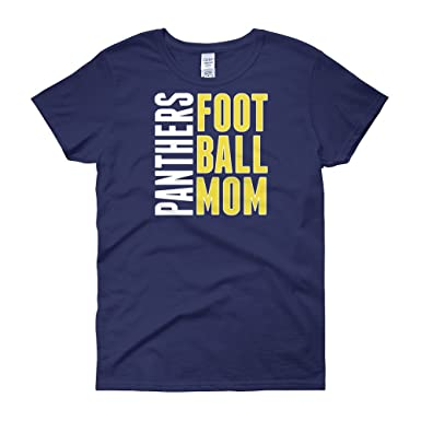 NikkiDawn s Boutique Panthers Football Mom cef6a8e9a